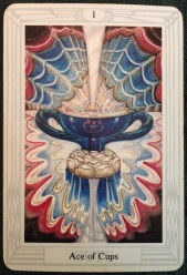 Ace of Cups ~ flow ~
